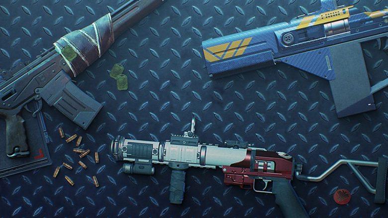Destiny 2 zeigt Ersatz für die beliebten Spitzenwaffen und wie er funktioniert