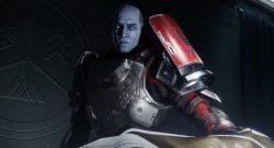 Destiny 2 zavala cayde funeral