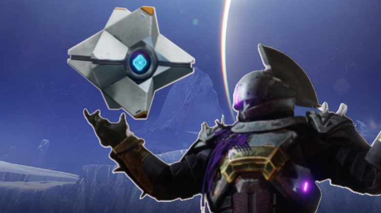 Destiny 2: Bald endlich nützlich UND schön – Beyond Light verbessert Geister