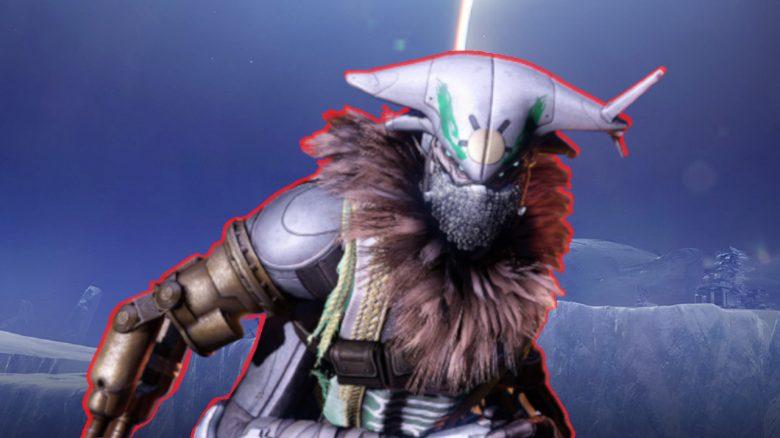 Destiny 2: Wer ist Variks und warum wollen ihm alle Hüter den Hals umdrehen?