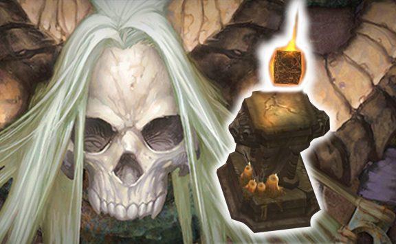 Diablo 3 Kanais Würfel Titel 2