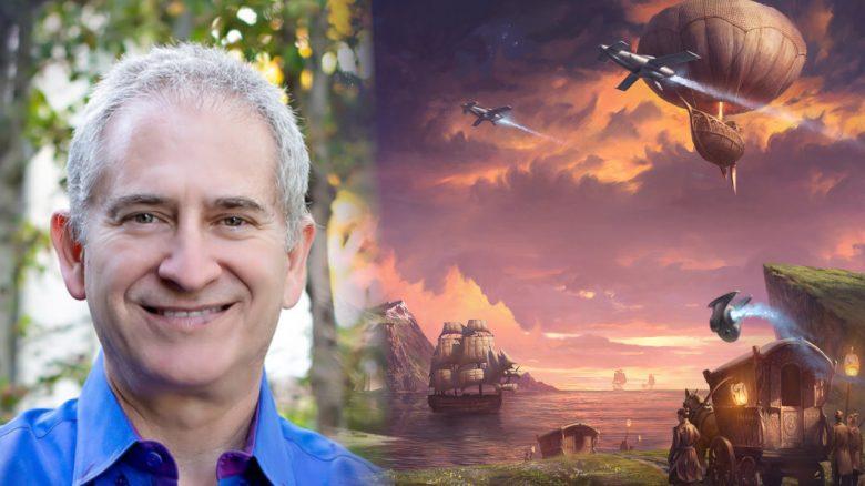 Ex-Blizzard-Chefs gründen Dreamhaven – Neue Hoffnung für Gamer?