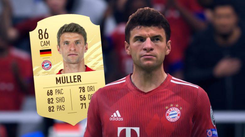FIFA 21 Ratings: FC Bayern gewinnt die Champions League, aber EA juckt's nicht