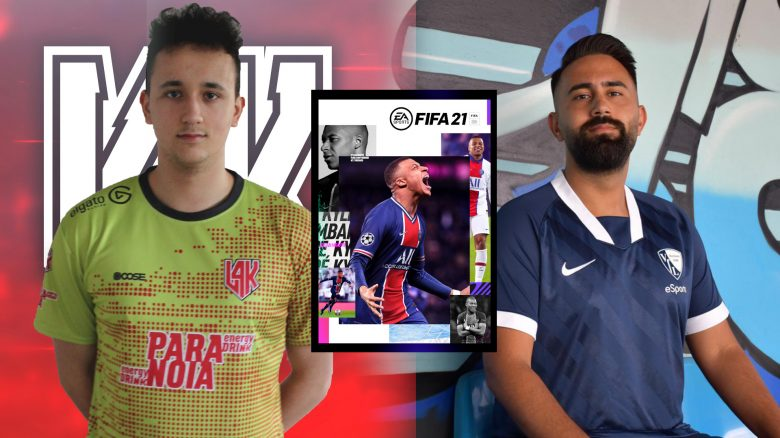 FIFA 21 Cihan Benny Interview Beta