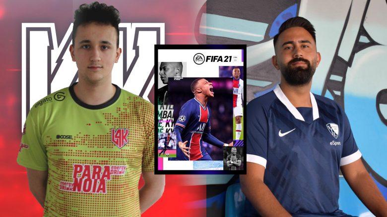 Diese Pros durften FIFA 21 schon spielen – 6 Dinge, die es anders macht