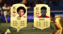FIFA 21 Duos Ultimate Team