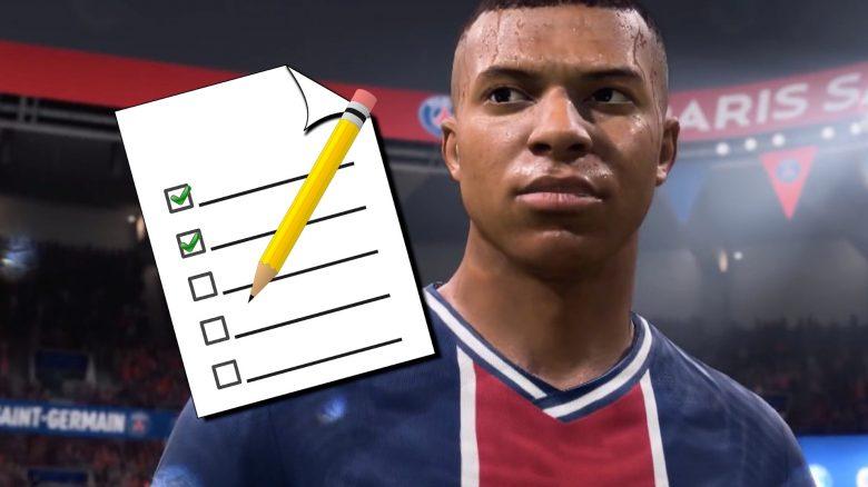 """Fan startet Petition gegen FIFA 21 Ratings: """"Als hätte EA nichts von der Saison gesehen"""""""