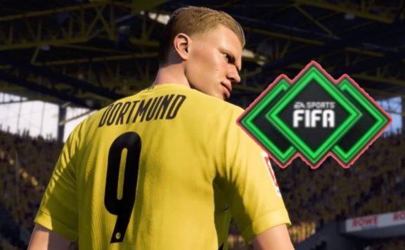 FIFA 21 Shitstorm FIFA Points