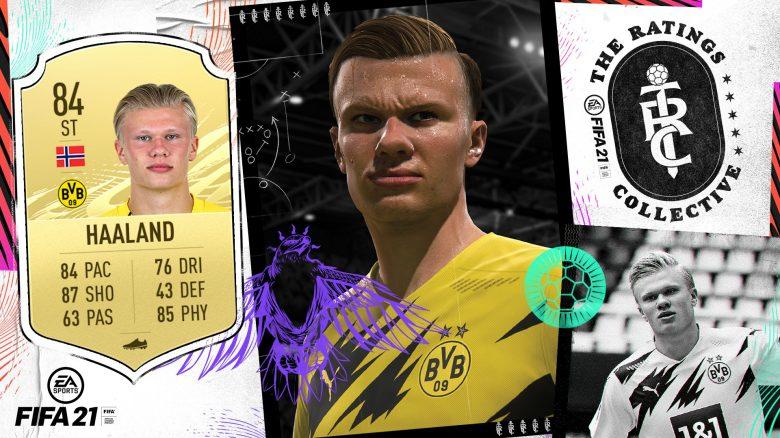4 schwache Bundesliga-Spieler, deren Ratings in FIFA 21 am stärksten gewachsen sind