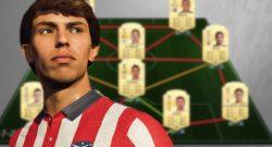 FIFA 21 Team Squad Builder