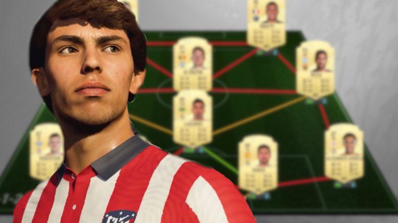 FIFA 21 Squad Builder: Hier könnt ihr jetzt schon euer Team planen und träumen