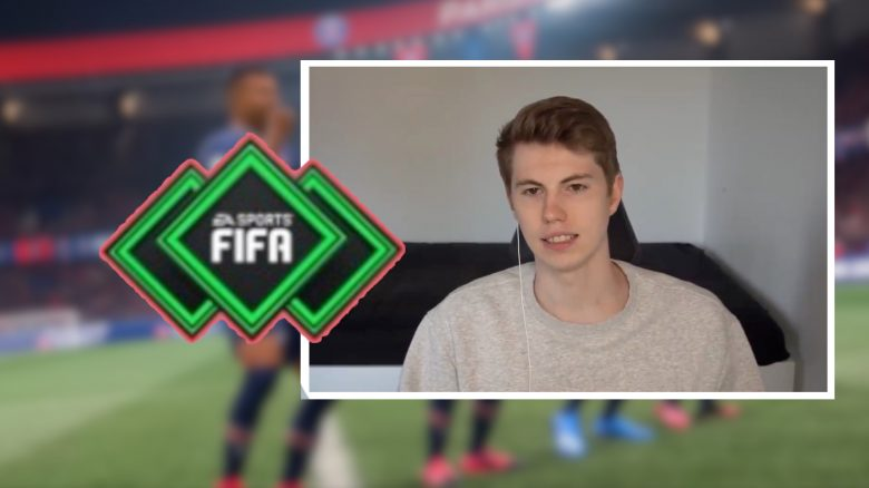 FIFA 21 Tim Latka FIFA Points