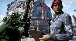 Fallout 76 Bruderschaft des Stahls Titelbild