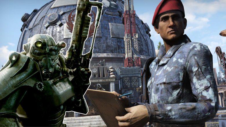 Fallout 76 bekommt 2020 noch ein großes Update – Spieler schlagen schon Verbesserungen vor