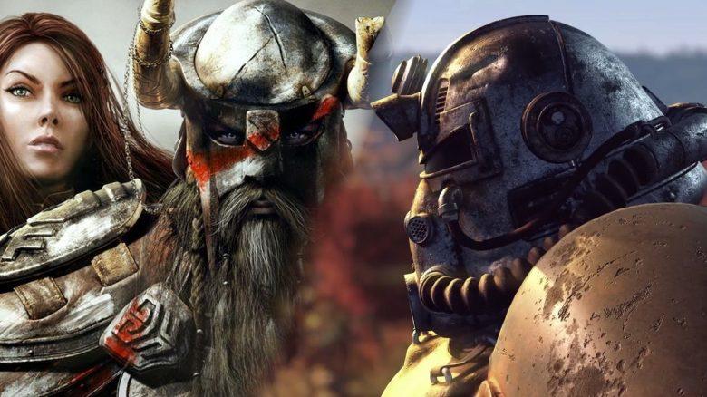Fallout 76 ESO Titel