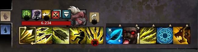 Fertigkeiten Guild Wars 2
