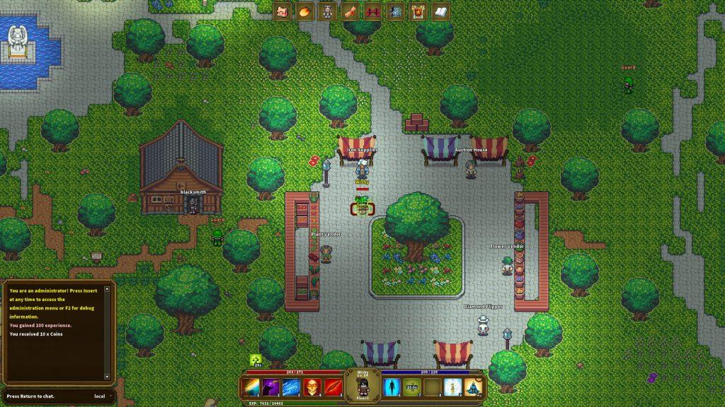 Floor 100 Screenshot 1