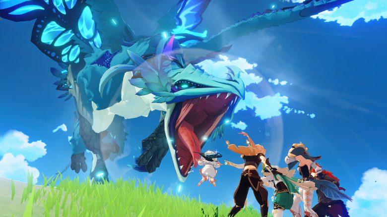 Wie steht's um Genshin Impact auf PS5 & Xbox Series X? Das sagt der Entwickler