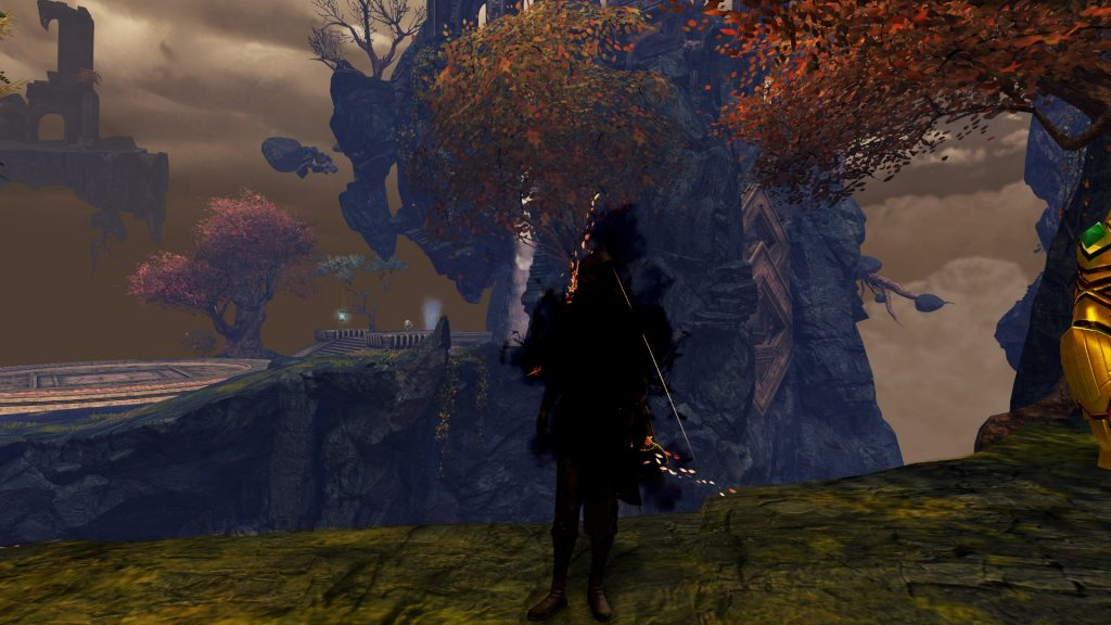 Guild Wars 2 neue Infusion