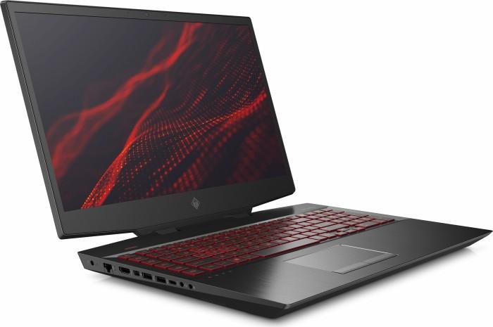 HP Omen 17-cb0245ng