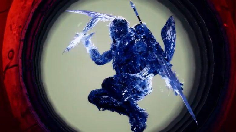 Destiny 2 enthüllt die finale neue Stasis-Klasse: Jäger sind jetzt Eis-Ninja