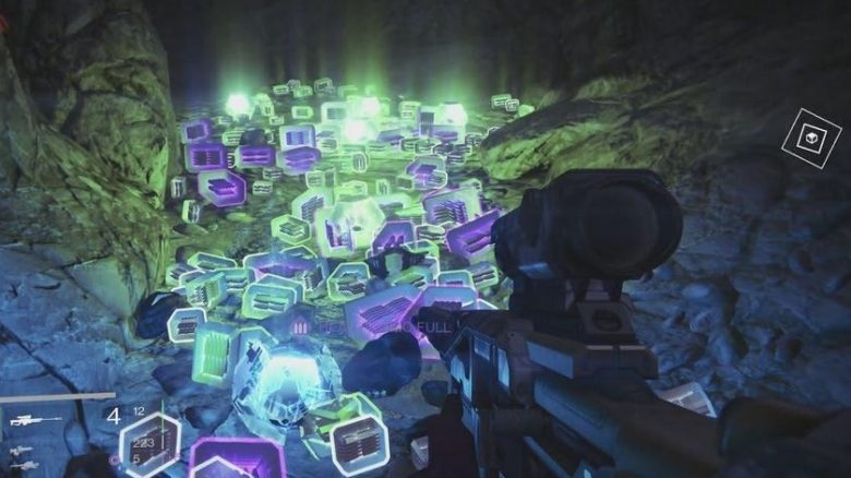 Destiny 2 bringt legendäre Loot-Cave zurück, aber früher war alles besser