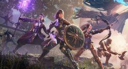 Diese 4 neuen MMORPGs sind 2020 bereits erschienen