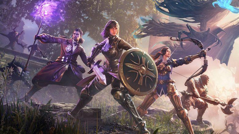 MMORPGs 2020 erschienen