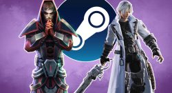 Die 10 MMORPGs auf Steam mit den besten Bewertungen