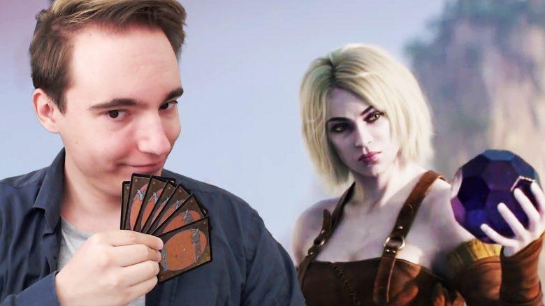 Magic lernen mit Maurice von GameStar: So meistert ihr das komplexeste Spiel der Welt