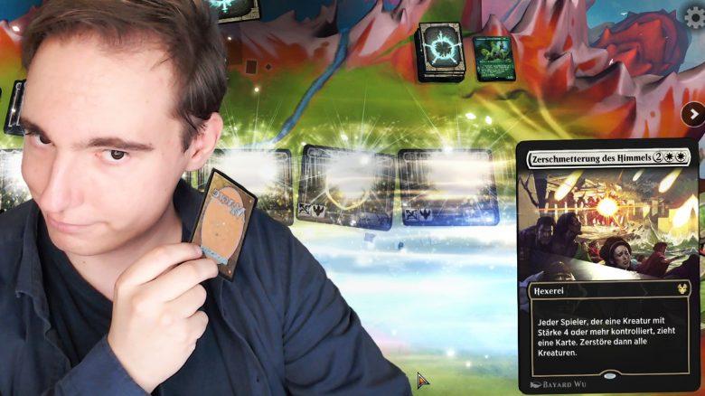 Magic mit Maurice von GameStar: Diese 30 Tipps hätten wir als Neulinge dringend gebraucht