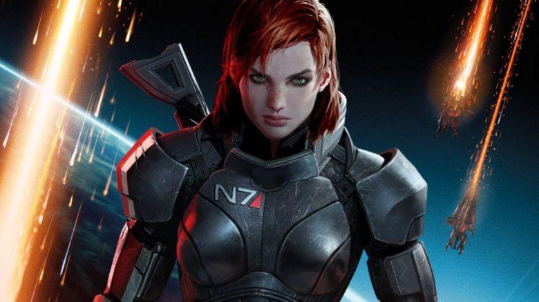 """Das """"Mass Effect""""-Remaster kommt wohl ohne den coolsten Modus"""