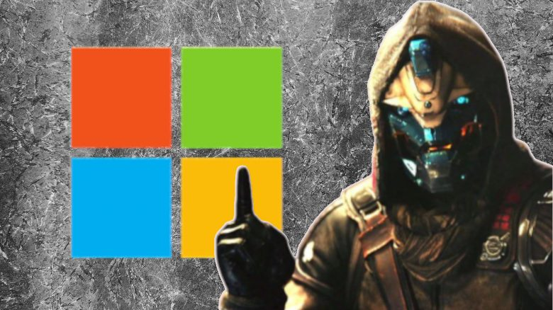 Microsoft will angeblich Destiny 2 samt Studio kaufen – Das sagt jetzt Bungie