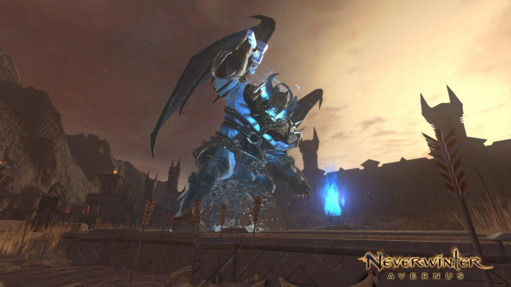 Neverwinter Avernus Boss