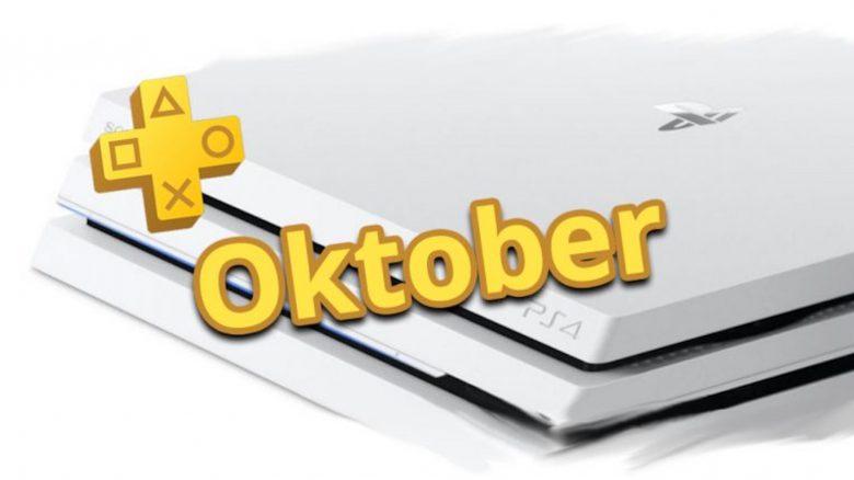 PS Plus Oktober 2020 v2