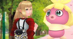 Pokémon GO Kussilla Fashion Titel