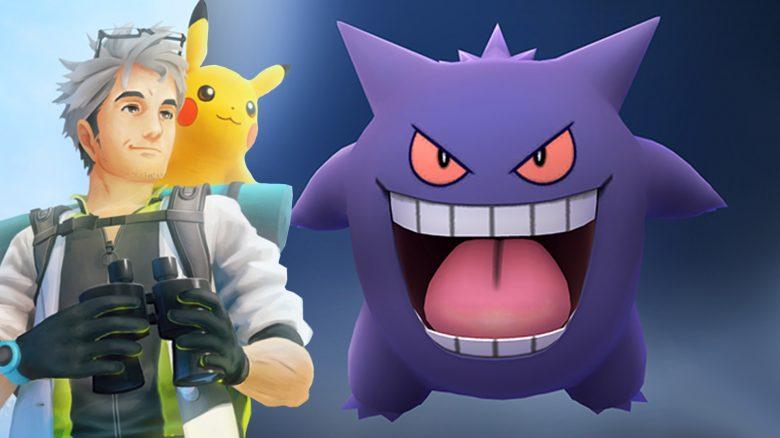 Pokémon GO: Neue begrenzte Forschung ist wichtig für Mega-Gengar