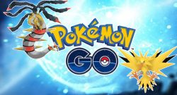 Pokémon GO: 4 legendäre Raid-Bosse erscheinen im Oktober – Lohnen sie sich?
