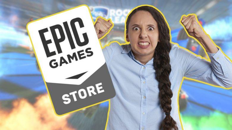 Rocket League benötigt Epic-Account, selbst auf Steam – Spieler sind sauer