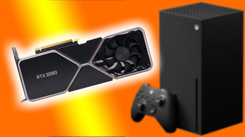 Nach dem angeblichen Preis der Xbox Series X – Ich kaufe jetzt trotzdem die RTX 3080