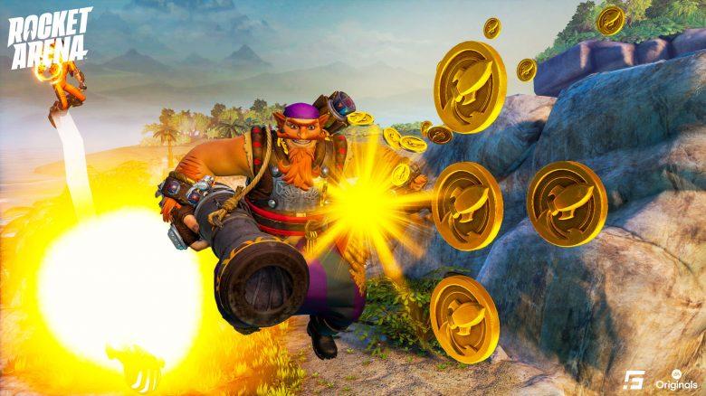 3v3-Shooter von EA kämpft um Spieler – Versucht's jetzt kostenlos mit Amazon Prime