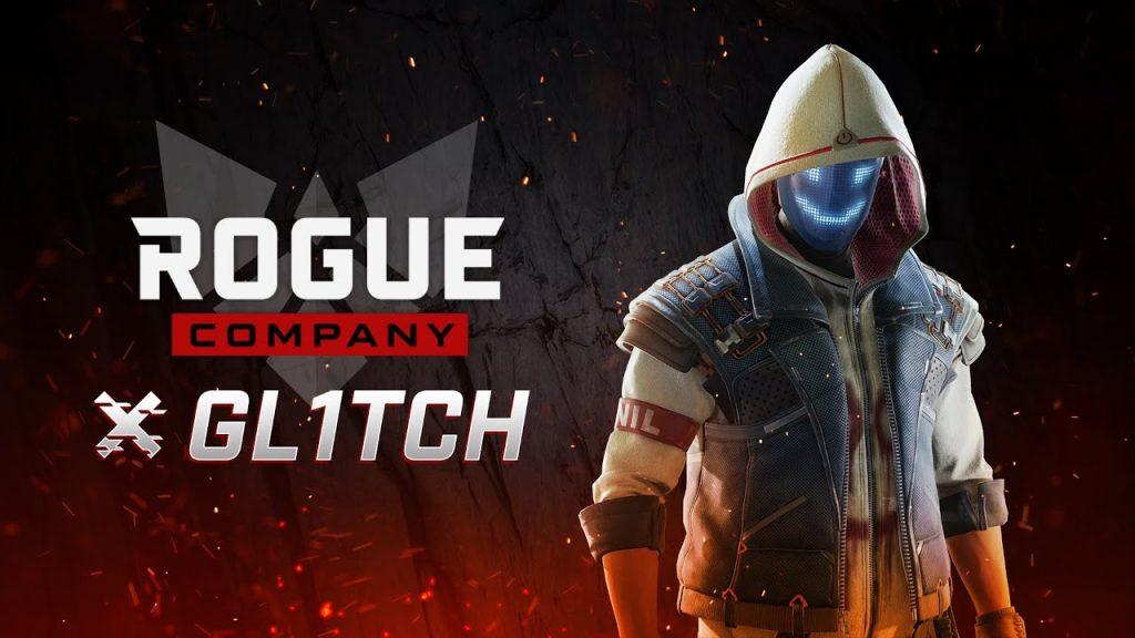 Rogue Company Gl1tch