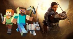 Sandbox MMORPGs Liste