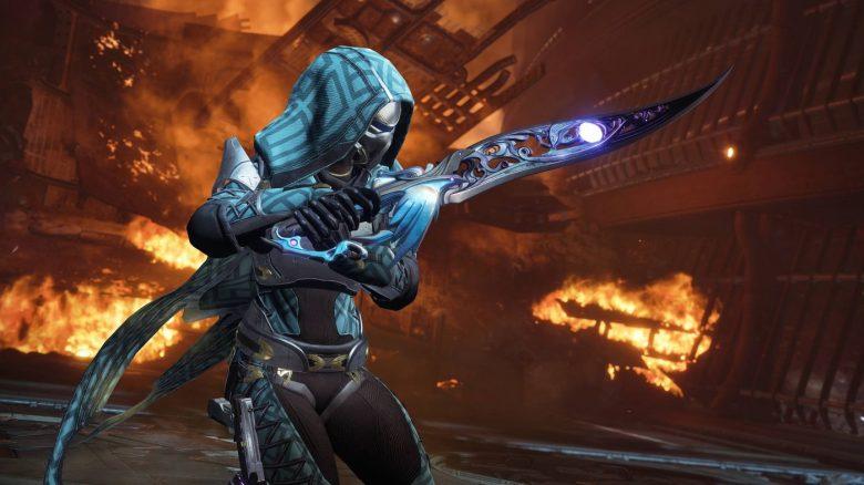 Im Shooter Destiny 2 streiten Spieler über unfaire Schwerter – Was ist das Problem?