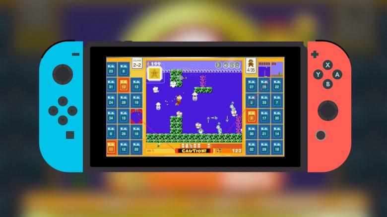 35 Jahre altes Mario-Spiel bekommt plötzlich seltsamen Multiplayer – für kurze Zeit