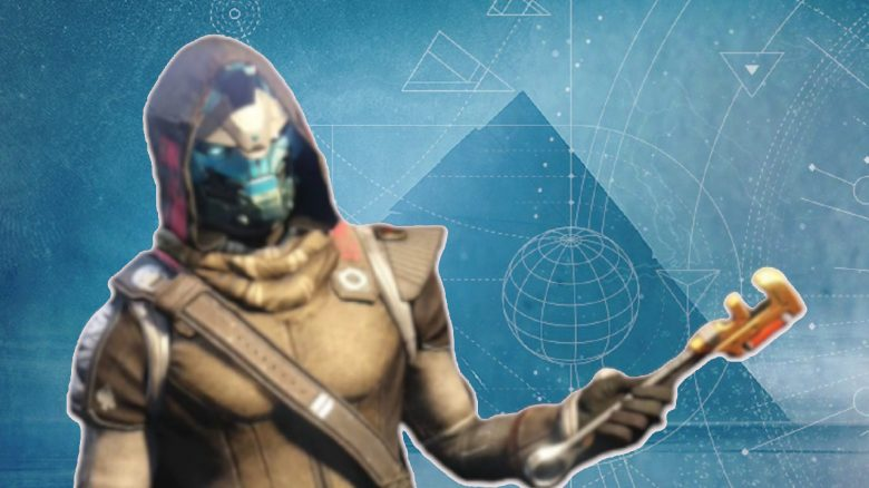Technik Beyond Light Cayde Titel Destiny