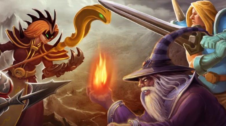 MMORPG bricht das Tabu: Lässt Spieler ihre Charaktere für Geld verkaufen