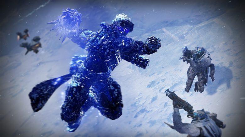 Destiny 2: Weekly Reset am 03.11. – Die letzte Woche vor Beyond Light startet