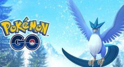 Pokémon GO: So besiegt ihr Arktos zu dritt – Schon auf Level 30
