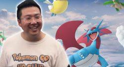Pokémon GO: Brandon Tan erreichte als erster eine Milliarde EP – Jetzt spielt er noch krasser